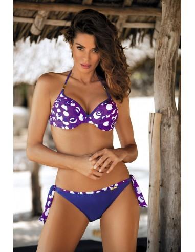 Ženski kupaći kostim Mira Royal Blue...