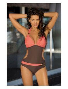 Ženski kupaći kostim Beatrix Cubano-Flamingo M-337 (5)