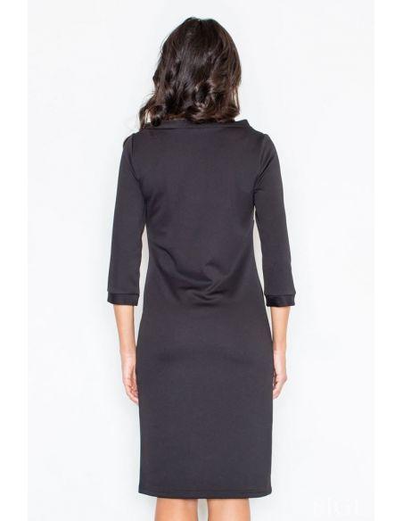 FIGL - Ženska obleka M181
