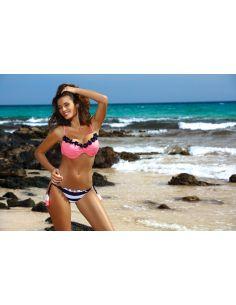 Ženski dvodijelni kupaći kostim Andrea Origami M-447 (5)