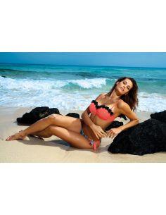 Ženski dvodijelni kupaći kostim Claudia Dinasty M-452 (12)