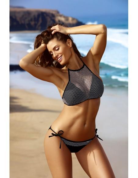 Ženske bikini kopalke Lesley Nero M-478 (3)