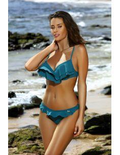 Ženski dvodijelni kupaći kostim Matylda Camargue M-469 (11)