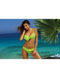 Ženski dvodijelni kupaći kostim Matylda Erba M-469 (20)