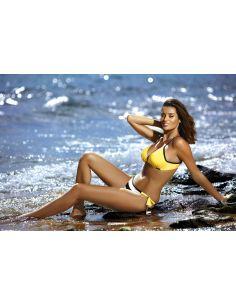 Ženske bikini kopalke Nelly Tweety M-453 (1)