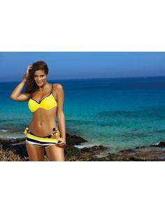 Ženski dvodijelni kupaći kostim Victoria Primula M-449 (4)