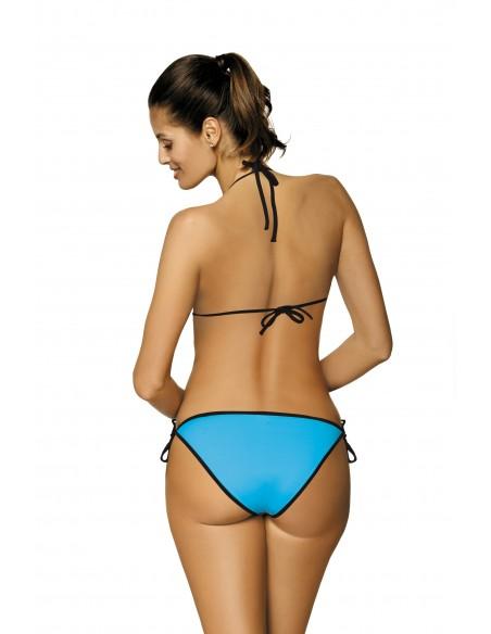 Ženske bikini kopalke Amy Island Blue M-485 (3)