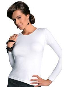 Ženska majica Viva bijela