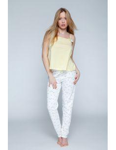 Ženska pidžama Canary
