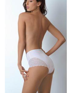 Ženska spodnje hlačke Feria-Fit BBL 079 bela