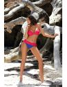 Ženski kupaći kostim Athena Baltimora-Psycho Red M-552 (4)