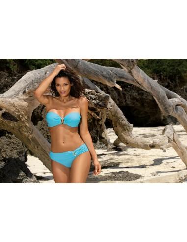 Ženski kupaći kostim Cameron Blue Glow M-523 (7)