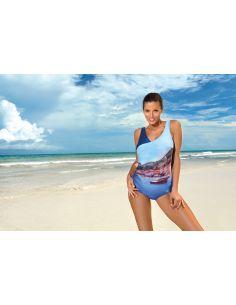 Ženski kupaći kostim Daniella Spot-Skipper M-555 (3)