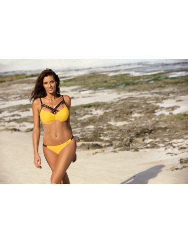 Ženski kupaći kostim Electra Saffron M-542 (3)