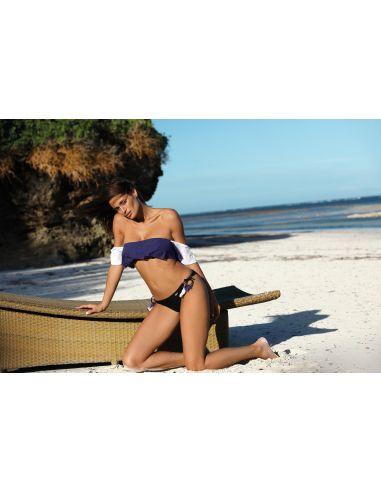 Ženski kupaći kostim Elena Susperia-Bianco M-519 (1)