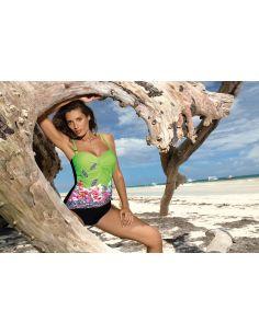Ženski kupaći kostim Elmira Erba M-518 (1)