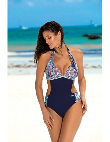 Ženski kupaći kostim Florence Cosmo-Frozen M-507 (2)
