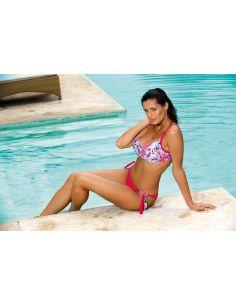 Ženski kupaći kostim Kimberly Framboise M-521 (2)