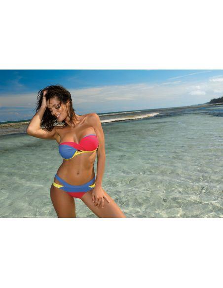 Ženski kupaći kostim Selena Atlanta-Odalisca-Gialino M-545 (7)