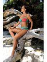 Ženske kopalke Selena Martinica-Semifredo-Peacock M-545 (3)