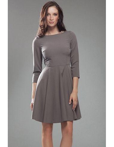 Nife S19 ženska obleka