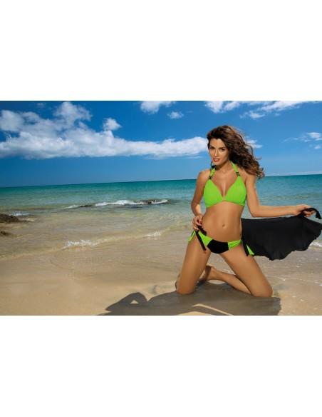 Ženski kupaći kostim Roxie Nero-Smile M-326 (101)