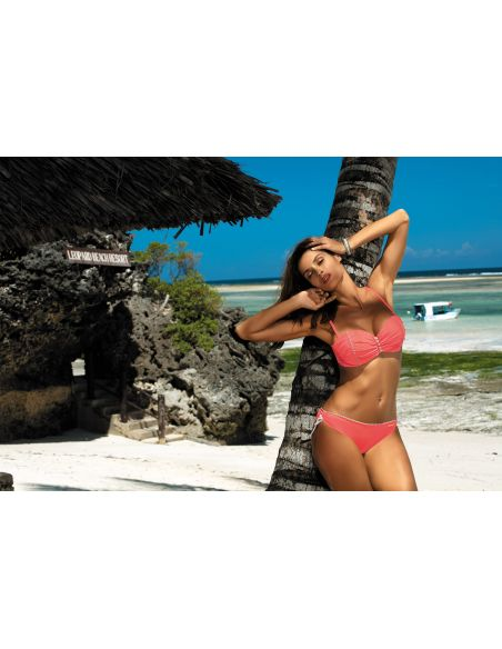 Ženske kopalke Tracy Granatina M-392 (8)