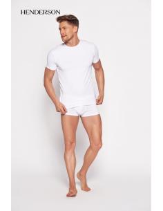 Moška atlet majica Bosco 18731 00x bela