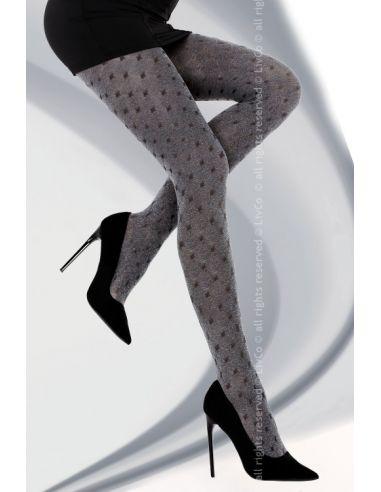Hlačne nogavice Maurene 40 DEN
