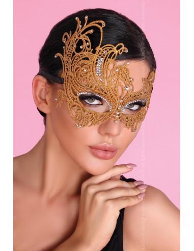 Maska Golden