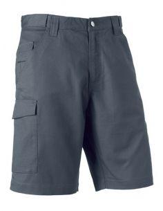 Jerzees  Kratke delovne hlače
