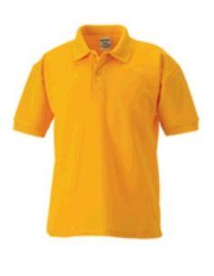 Otroška polo majica
