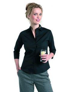 Ženska srajca z 3/4 rokavi
