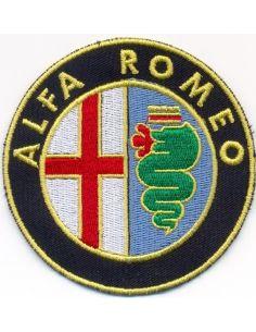 Prišivak Alfa romeo