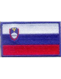 Slovenska zastava