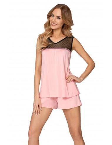 Piżama Codi roza