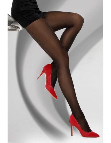 Hlačne nogavice Cloelian Black