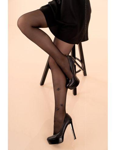 Hlačne nogavice Mishim 20 DEN