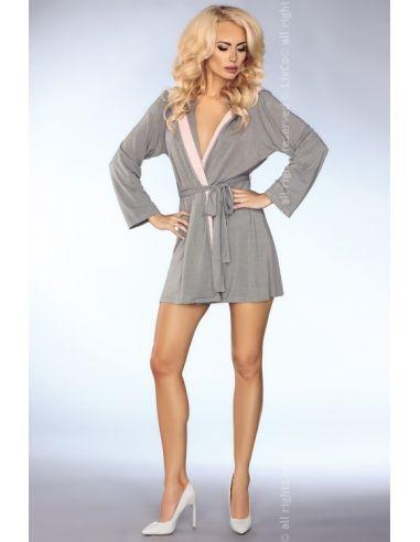 Ženska haljica Mimi 100 Grey