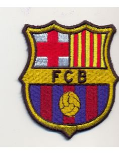Našitek FC Barcelona