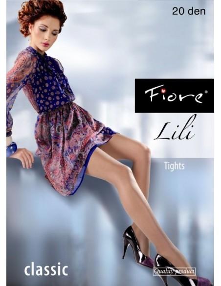 Hlačne nogavice Lili 20