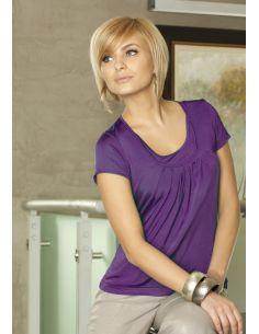 Majica Shelly 3327 ljubičasta