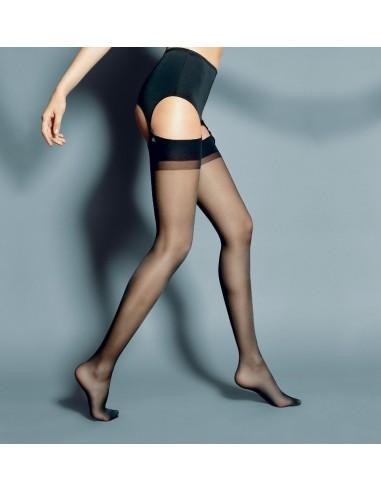 Samostoječe nogavice Calze