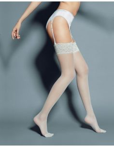 Samostoječe nogavice Calze Mary