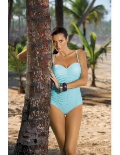 Ženski kupaći kostim Gabrielle 2 Nirvana M-243 Laguna (67)