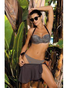 Ženski kupaći kostim Nina Nero + Fango M-295 (117)