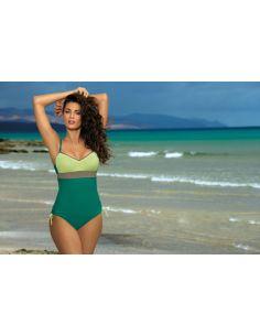 Ženski kupaći kostim Whitney Balsamo-Germoguo-Fango M-253 (225)