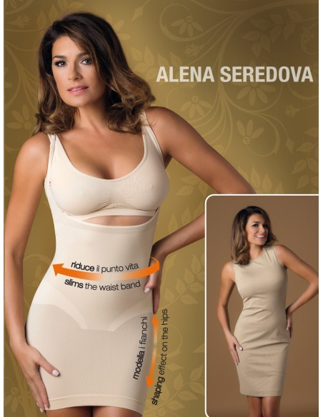 Oblekica za oblikovanje bodyeffect ORO
