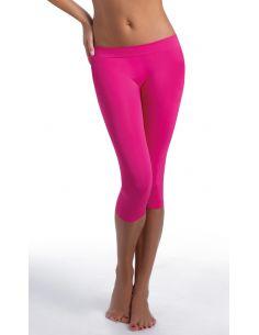 Ženske športne capri hlače Active fit