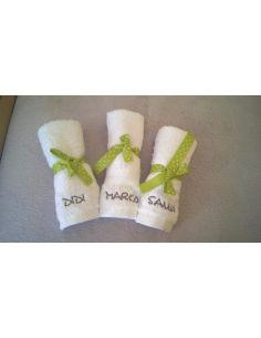 Brisača za darilo